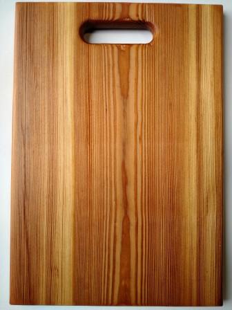 Sold! Longleaf pine, 8.5 x 12