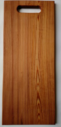 Sold! Heart pine. Approx. 8.5 inches wide x 20 inches long